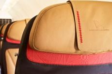 PG_SAA_BCL Seat detail