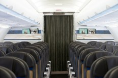 PG_SAA_Economy Class_photo of finished cabin