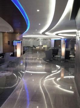 Pudong Lounge L4 J Class 1