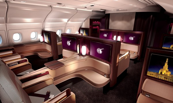 TheDesignAir's Top 10 International First Classes 2015 ...