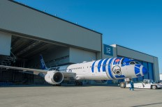Boeing IPB to license for external use ANA Star Wars