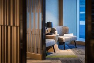 Taipei VIP Lounge T2
