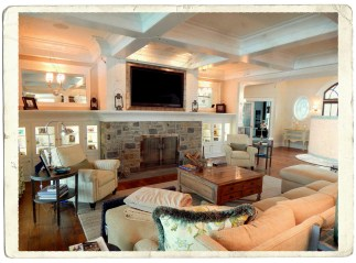 Luxury Lake Home: Private Residence #2