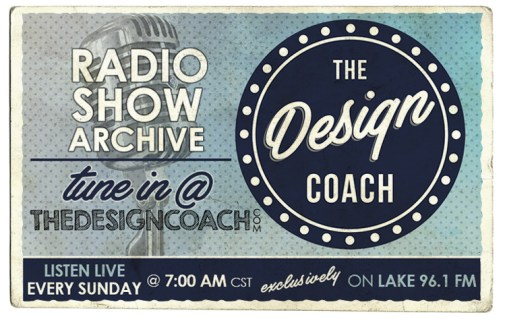 Radio Show Archive Banner PC