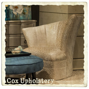 Cox Upholstery