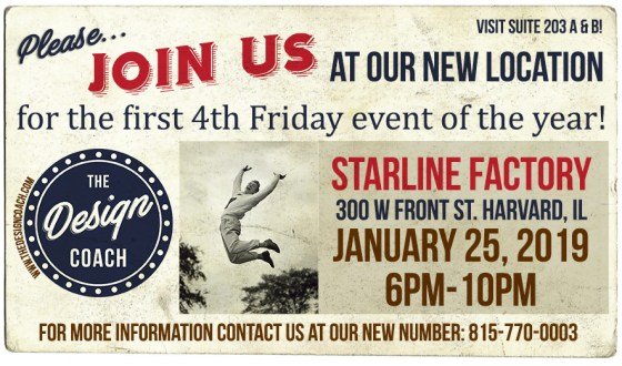 First 4th Friday Promo_Jan 19