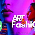 ART & FASHION Eco/Gdańsk, Sopot, Gdynia w dniach 31 lipca i 1 sierpnia.
