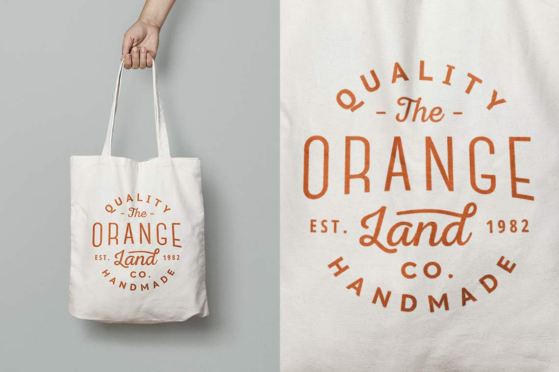 This free psd mockup file is very easy to edit. 20 Free Tote Bag Mockups The Designest