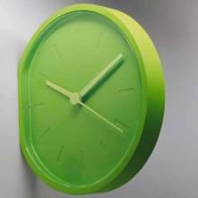 Side Clock