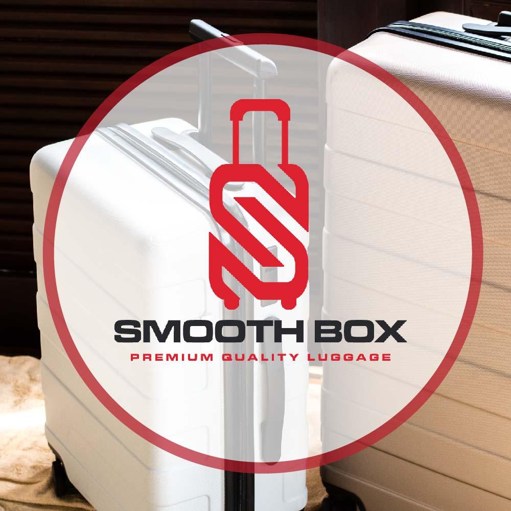 โลโก้ SMOOTH BOX