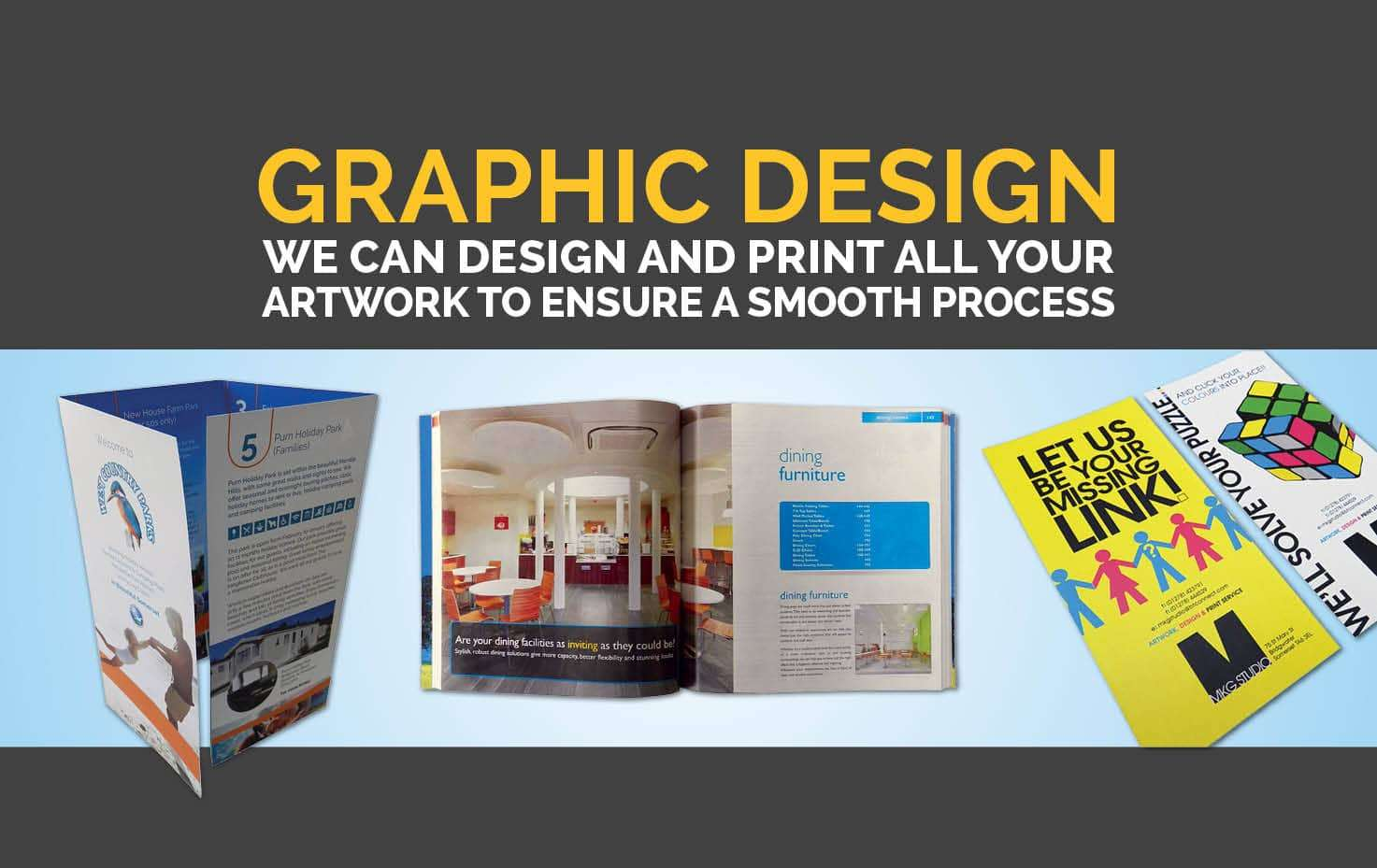 Graphic Design, Burnham-on-Sea, Highbridge, Somerset