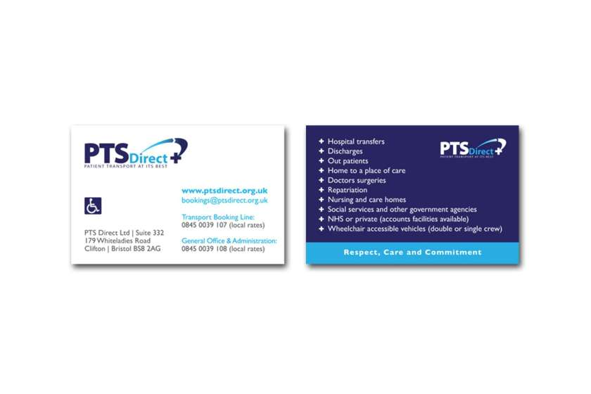Business card design burnham on sea the design hive business card design burnham on sea reheart Image collections