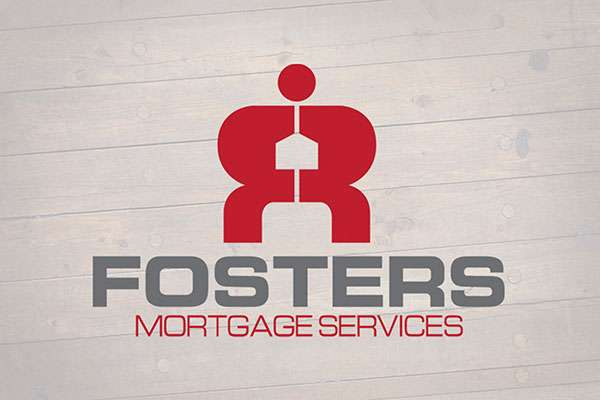 Logo design for mortgage company in Clevedon