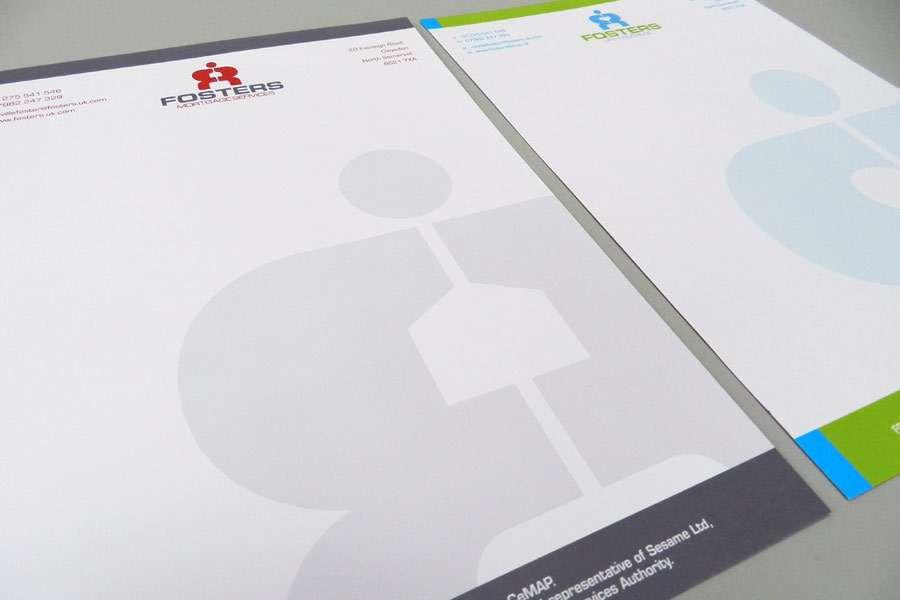 Letterhead-Design-Clevedon-Somerset