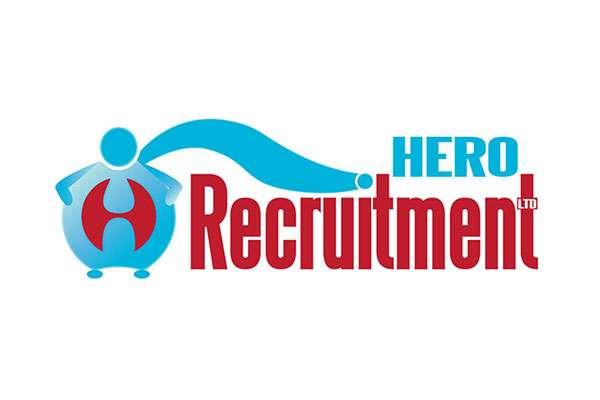 Logo design for Bridgwater based recruitment company