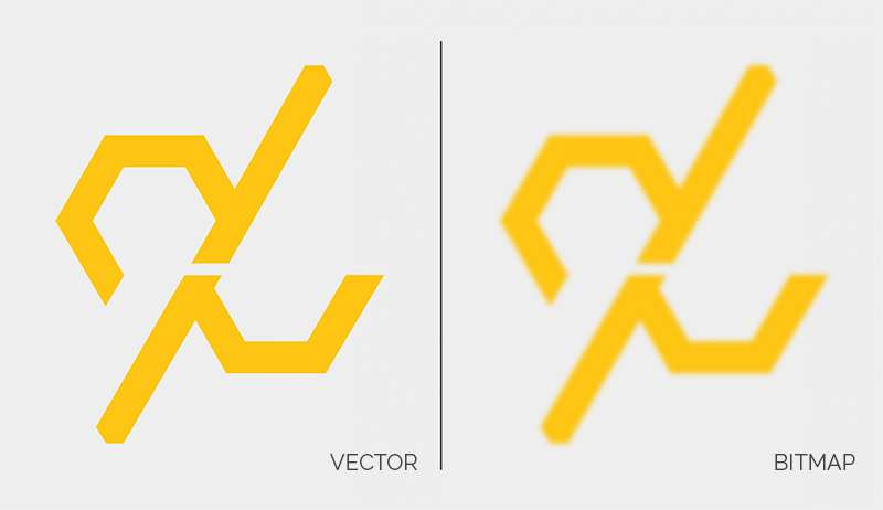 vector-verses-bitmap-image Does something seem a little fuzzy?