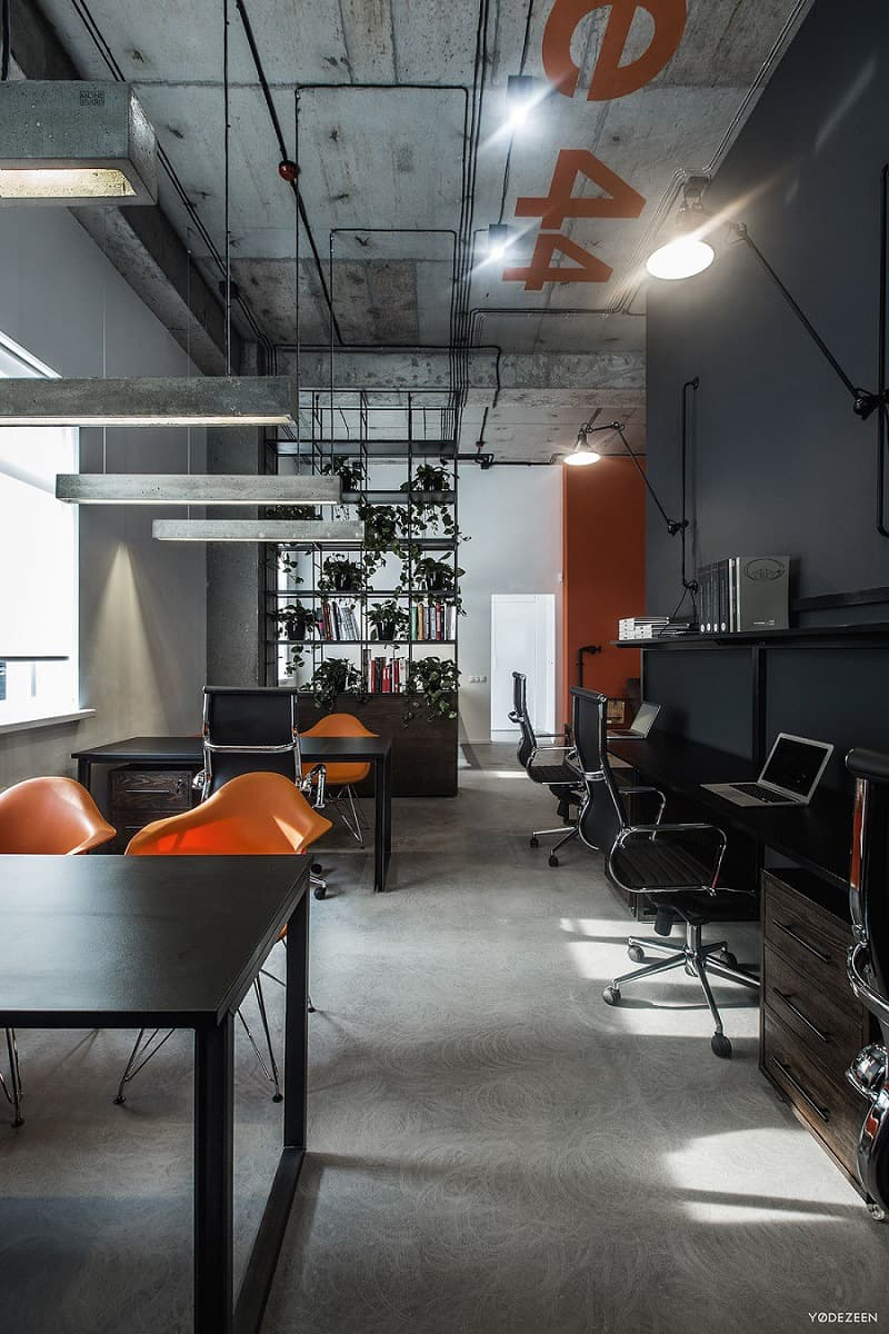 Fresh Order Corporate Office