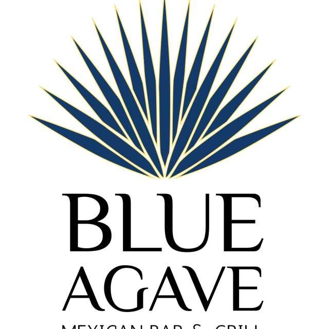 The Design Jedi - Logo Design - Blue Agave Mexican Bar & Grill