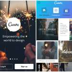 Canva for iPhone   App Review   The Design Jedi