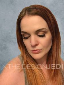 The Design Jedi | Honest Review - One Two Lash - Magnetic Lashes