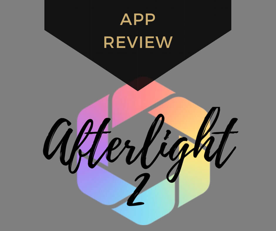 The Design Jedi | App Review - Afterlight 2