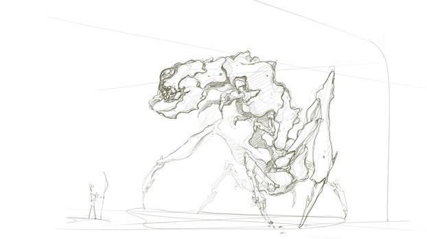 arachnid-creature-theDesignSketchboo[6]