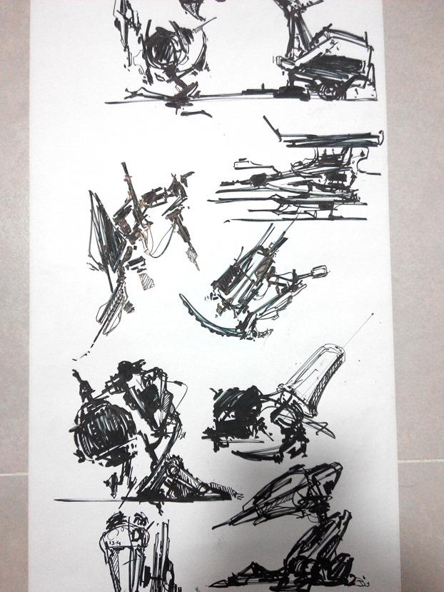 sketch-concept-art-roll-challenge-the design sketchbook l