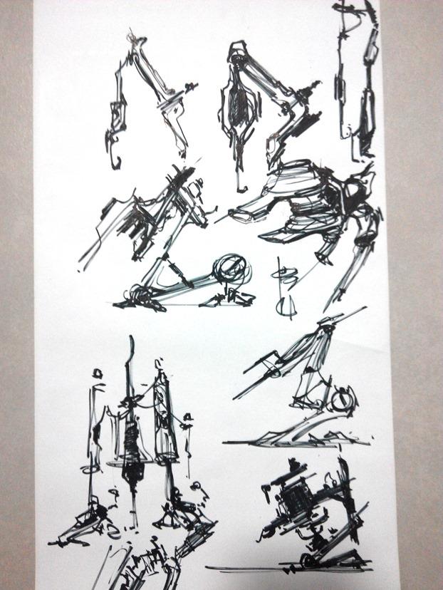 sketch-concept-art-roll-challenge-the design sketchbook w