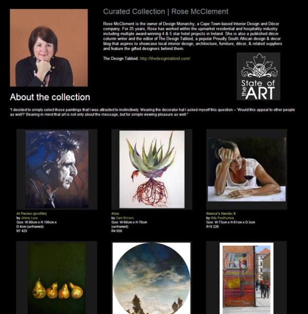 StateoftheArt Art Curation ǀ The Design Tabloid