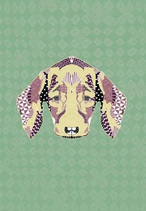 Natalia Segerman - Puppy {The Design Tabloid}