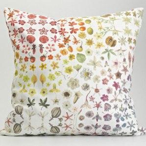 Highveld Kaleidescope Cushion by Frances White