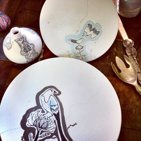 Leila Fanner Studio - New Ceramics (5)