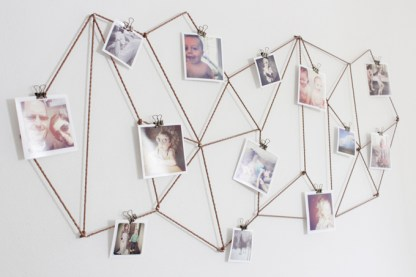 Image Source: http://www.thecaldwellproject.com/blog/diy-geometric-photo-display