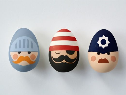 Image via: http://www.hotref.com/blog/easter-egg-craft-ideas/
