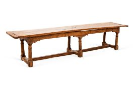 Decor Dictionary - Refectory Table (3)
