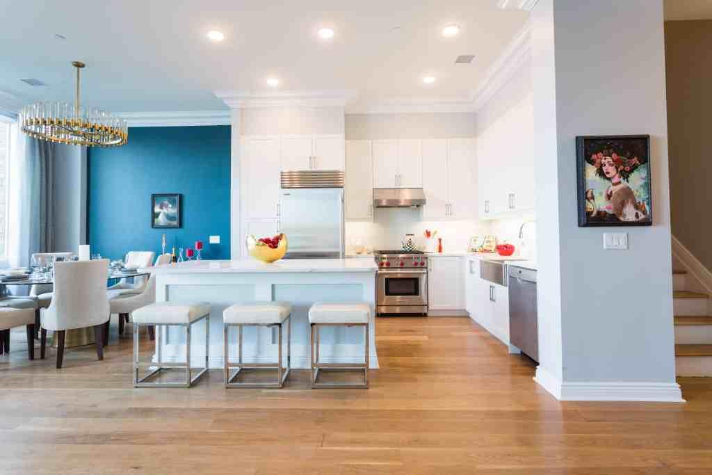 The Glass House: 2018 Metro Designer Showhouse in Edgewater, NJ
