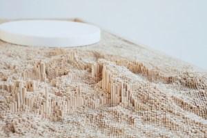 Treasure Island by Noelle Mulder