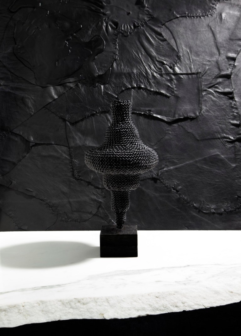 Vase Object, Scented Intoxication. Photo: Supplied