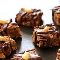 Peanut & Chocolate Halva