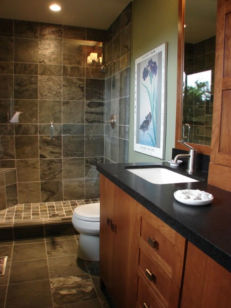 50 Amazing Small Bathroom Remodel Ideas | Tips To Make a ... on Small Bathroom Renovation  id=88769
