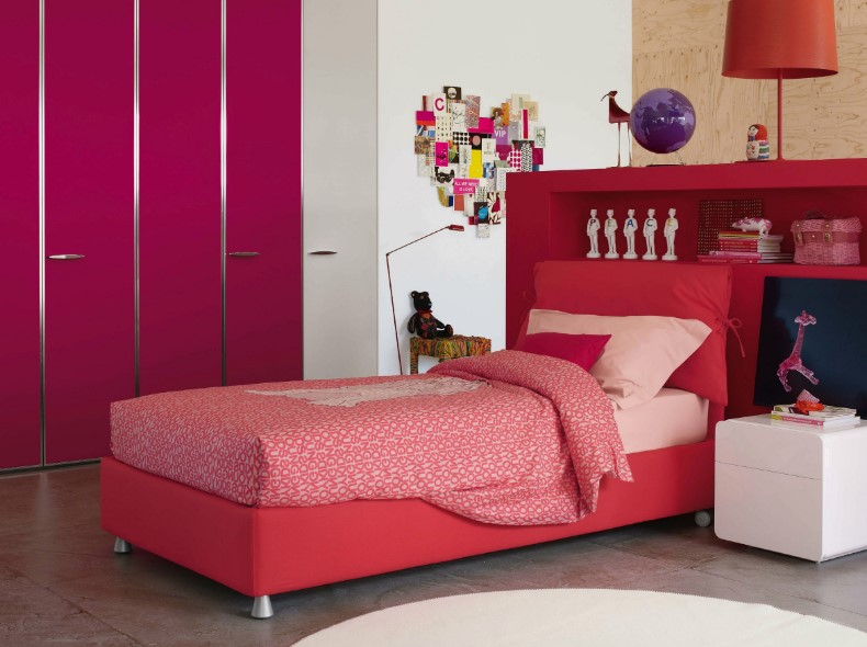 50 Cute Teenage Girl Bedroom Ideas | How To Make A Small Space Feel Big