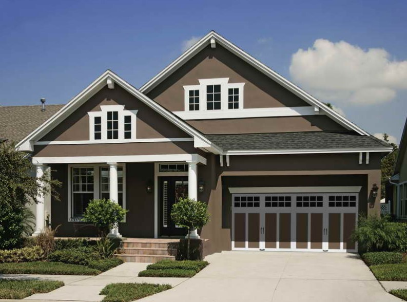 50 Best Exterior Paint Colors for Your Home | Ideas And ... on Painting Ideas For House  id=62399