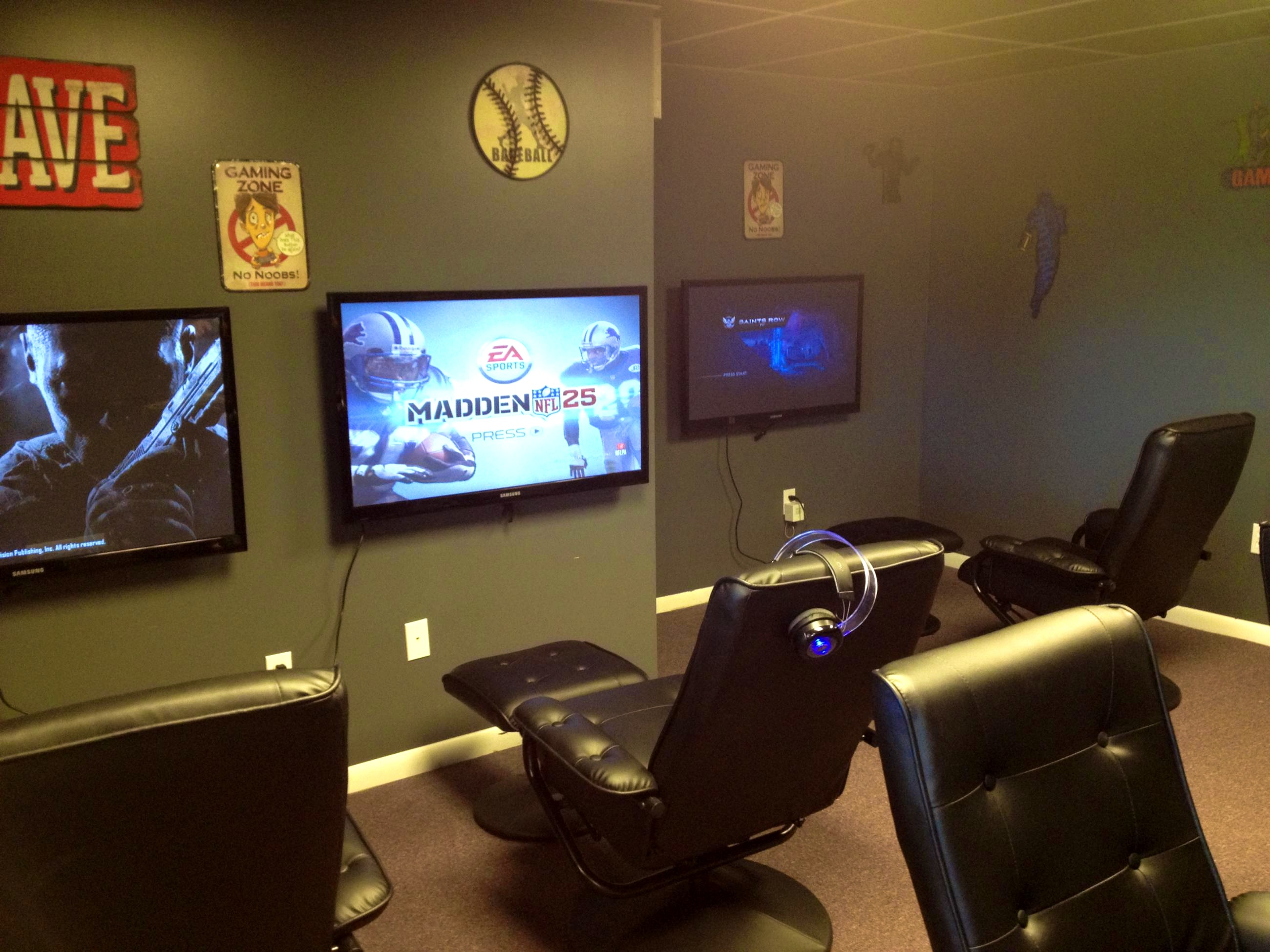 The amount of men compared with women in the world is roughly the same. 50 Video Game Room Ideas to Maximize Your Gaming Experience