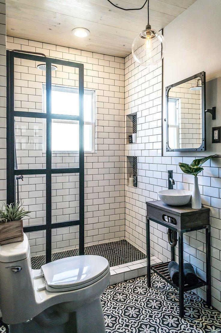 55 Subway Tile Bathroom Ideas That Will Inspire You on Bathroom Ideas Subway Tile  id=54437