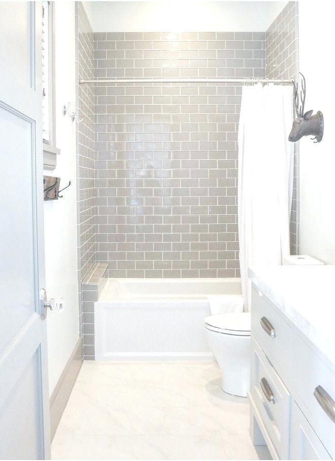 55 Subway Tile Bathroom Ideas That Will Inspire You on Bathroom Ideas Subway Tile  id=60349
