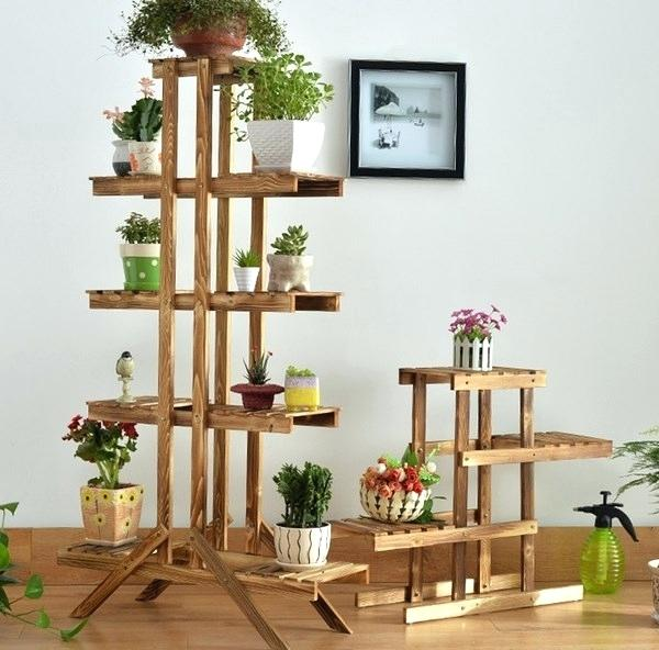 20 Inexpensive DIY Plant Stand Ideas on Plant Stand Ideas  id=20662