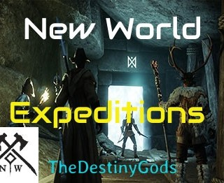 New World Expedition Boost