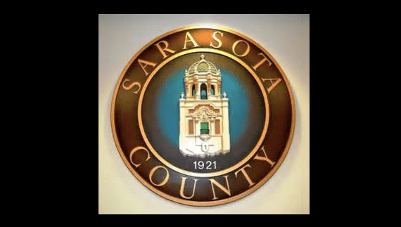 County Seal Black