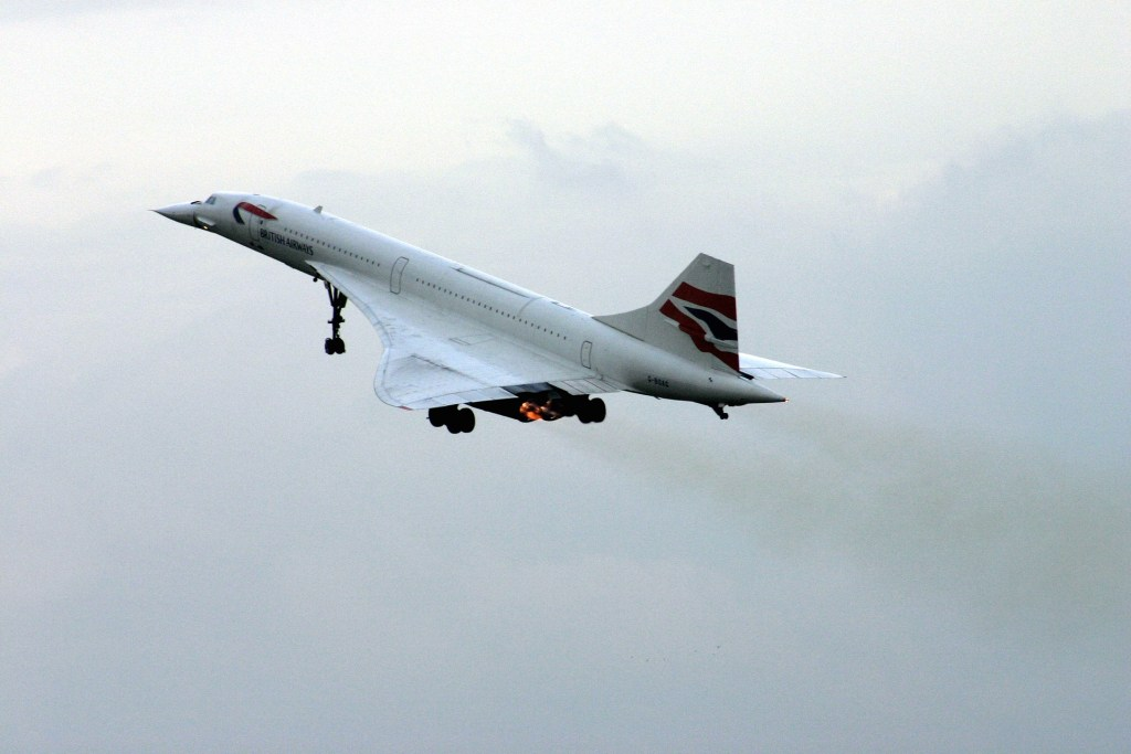 Is Supersonic Travel Making a Comeback?