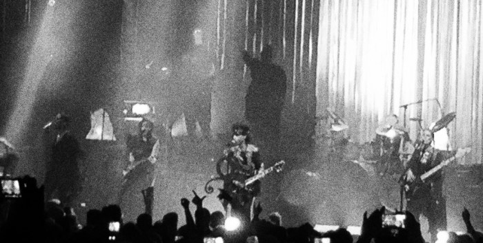 Prince - Detroit - 2015